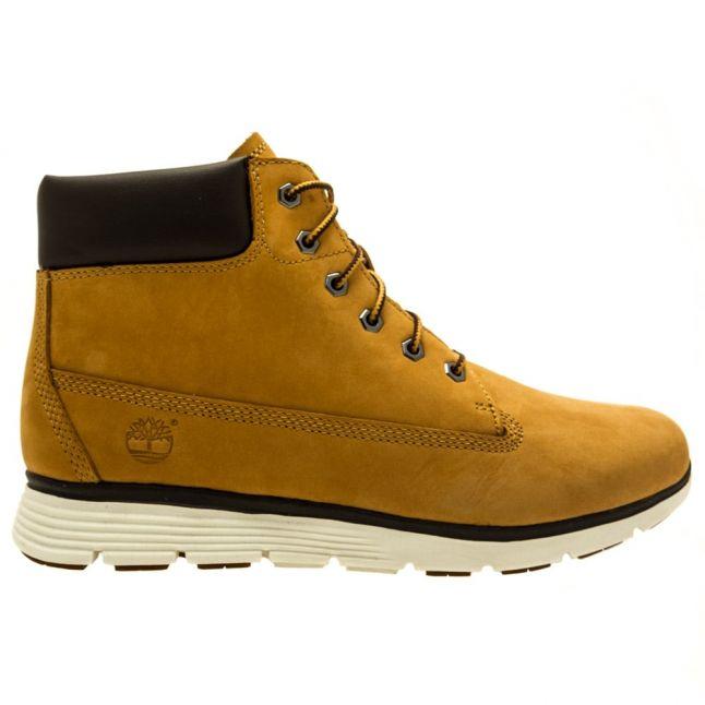Junior Wheat Killington 6 Inch Boots (3-6)