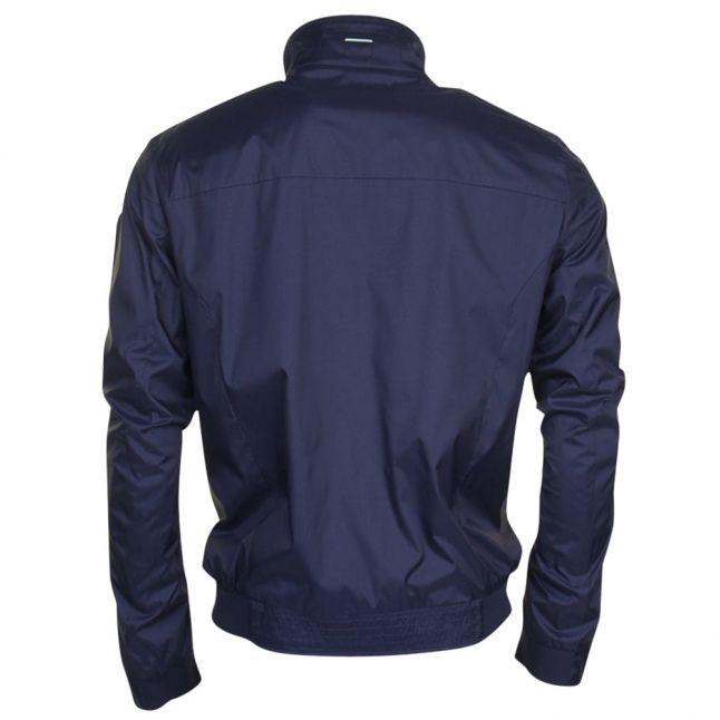 Boss Green Mens Navy Jakes 2 Jacket