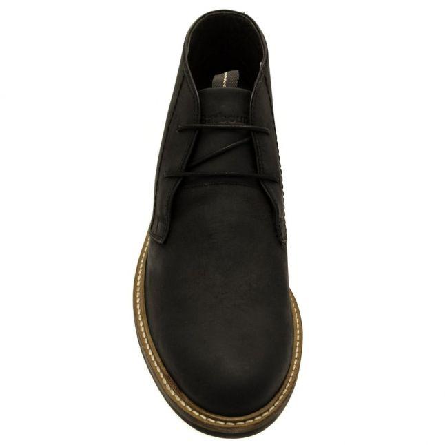 Mens Black Readhead Chukka Boots