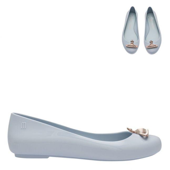 Vivienne Westwood Womens Sky Rose Orb Sweet Love Shoes