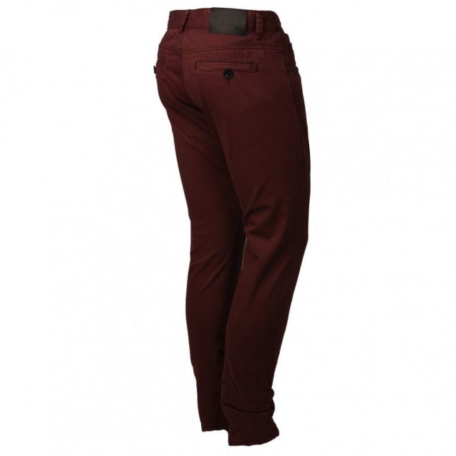 Baron Trouser in Grape