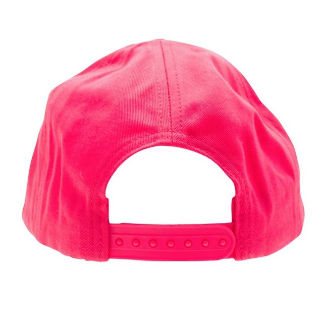 Womens Bright Rose Re-Issue Cap