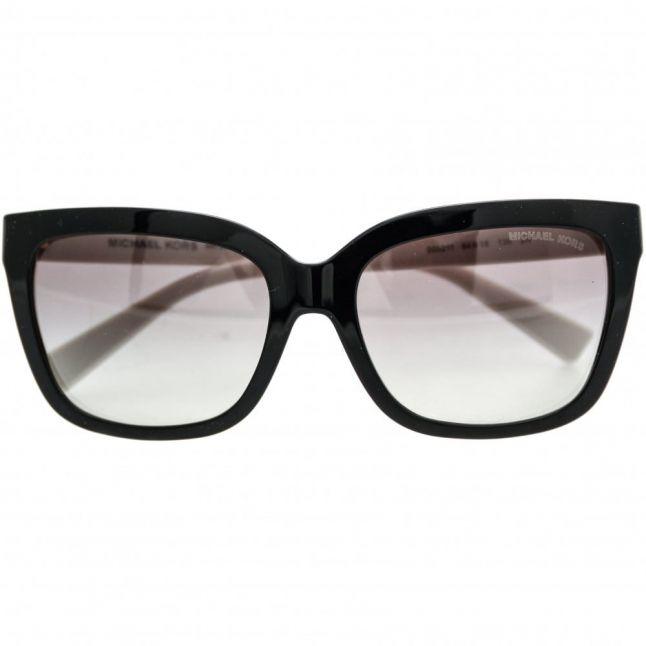 Womens Black & White Sandestin Sunglasses