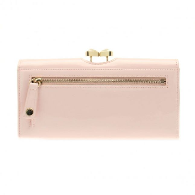 Titiana Crystal Bobble Purse in Baby Pink