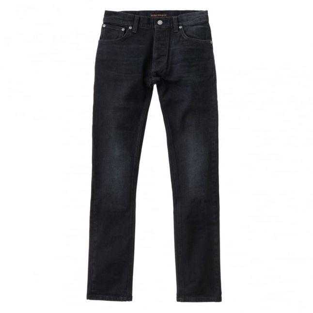 Mens Hidden Blue Grim Tim Slim Fit Jeans