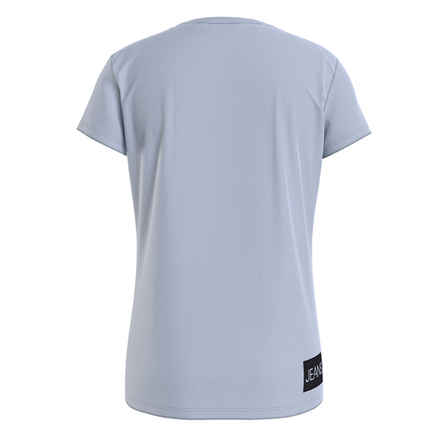 Girls Arctic Ice Institutional Slim Fit S/s T Shirt