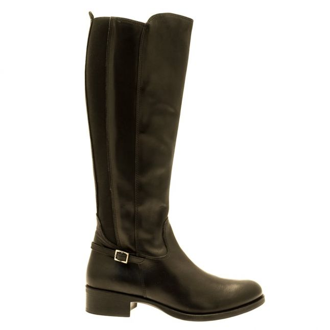 Womens Black Scarlota Boots Black