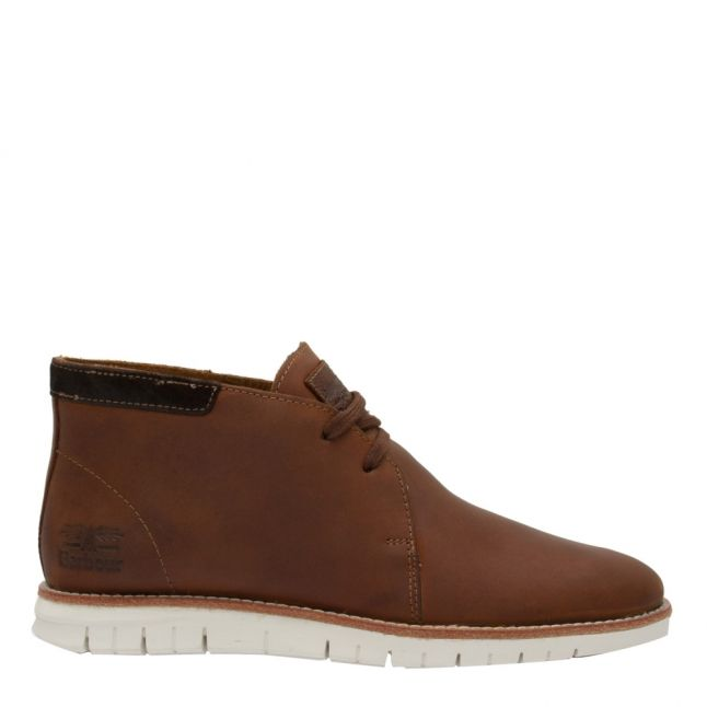 Mens Amber Boughton Ankle Boots