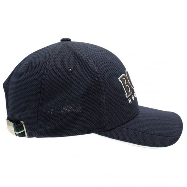 Athleisure Mens Navy Cap Us