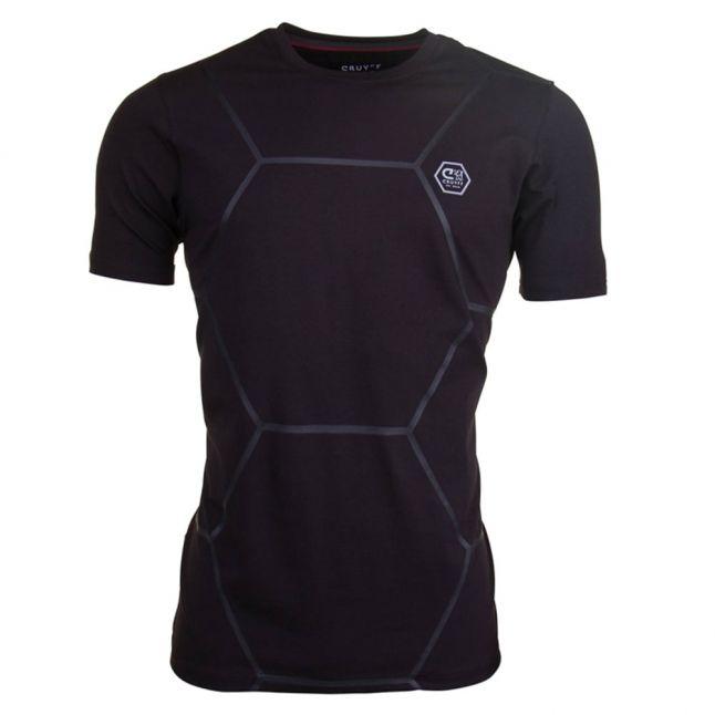 Mens Black Haus S/s Tee Shirt