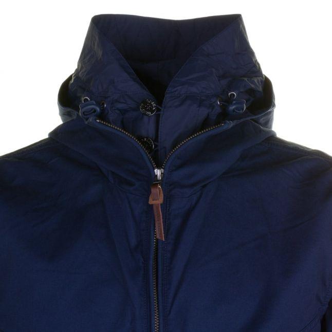 Mens Navy Sevenoaks Jacket
