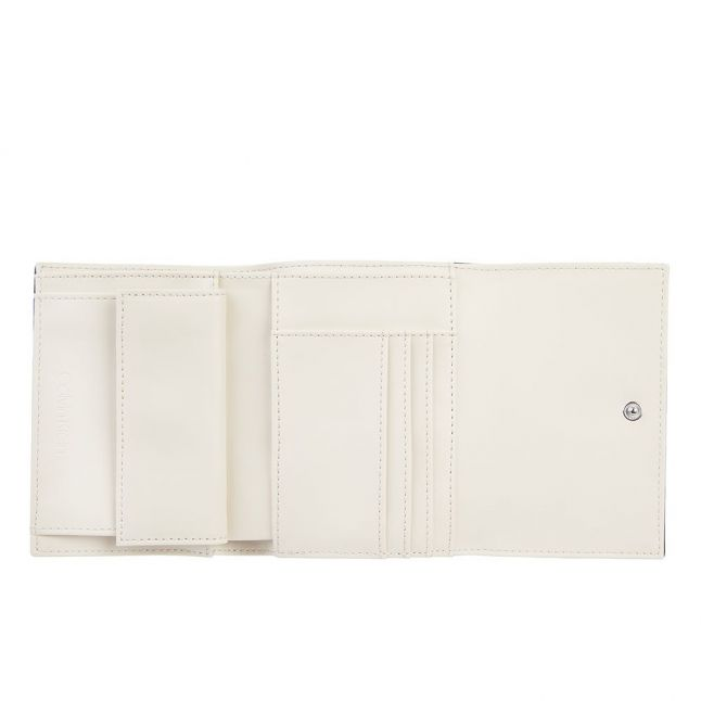Womens Birch Trifold Medium Wallet