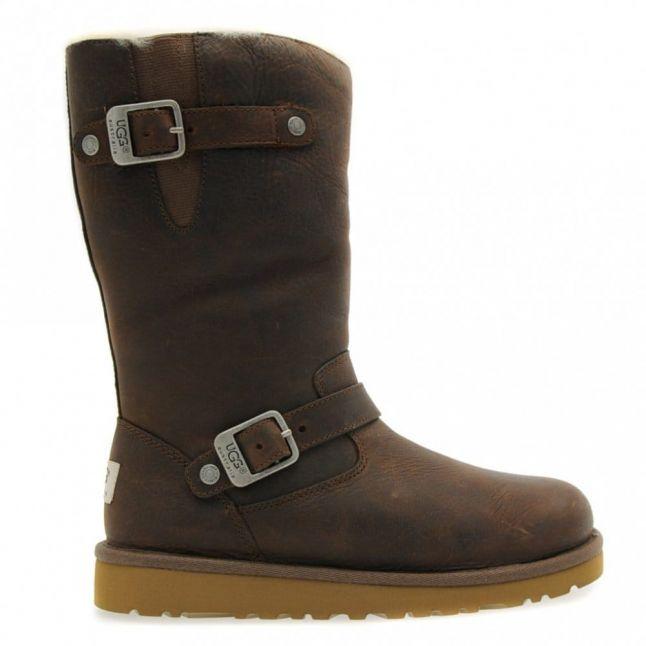 Australia Kids Toast Kensington Boots (9-1)