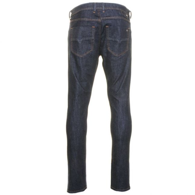 Mens 0604b Wash Tepphar Carrot Fit Jeans
