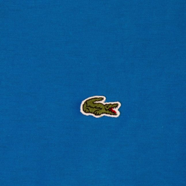 Boys Blue Classic Crew S/s Tee Shirt