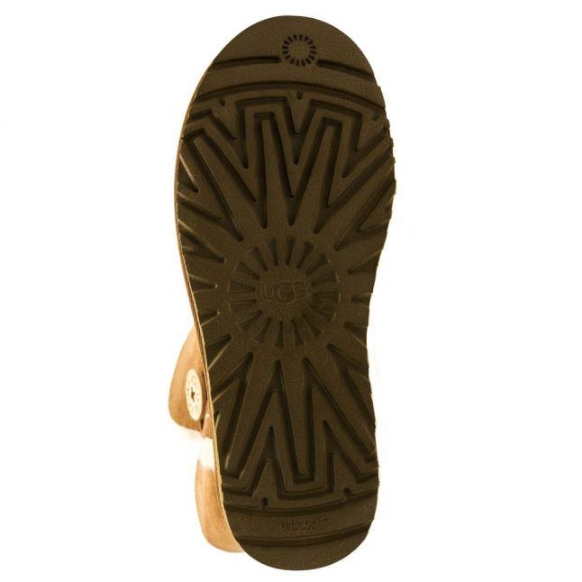 Womens Chestnut Bailey Button II Boots