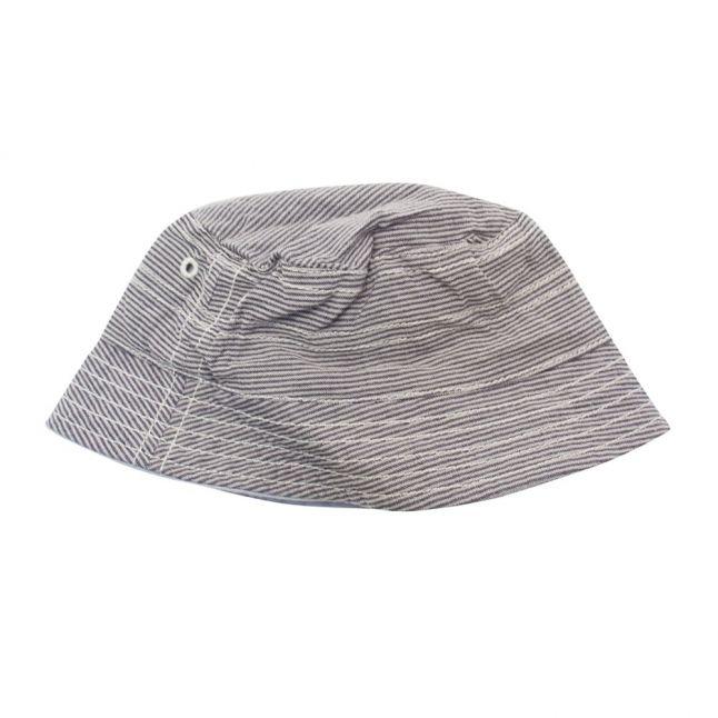 Baby Sky Reversible Hat
