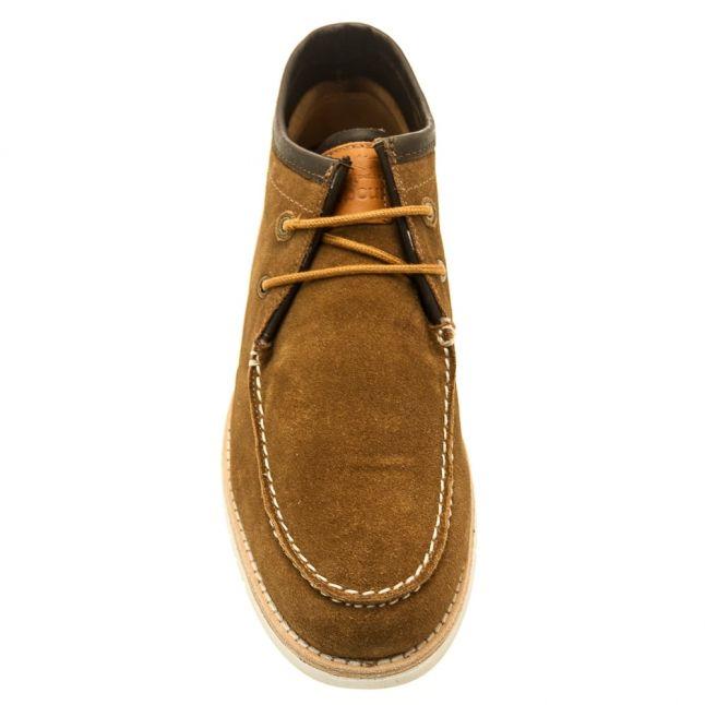 Lifestyle Mens Tan Tamar Wallaby Boots