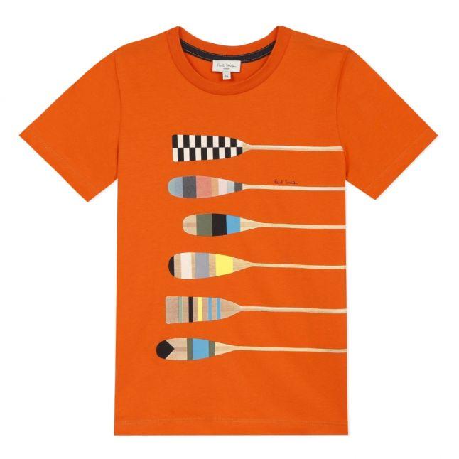 Boys Orangeade Acker Oars S/s T Shirt
