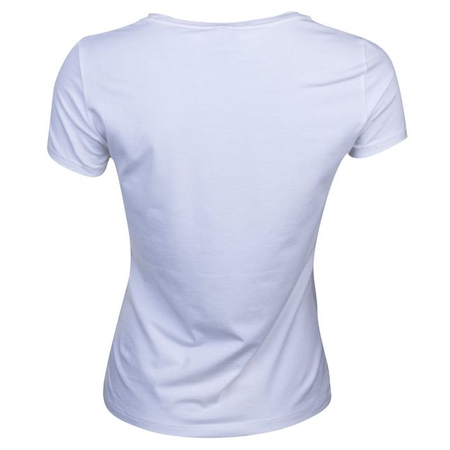 Womens Bianco S/s Tee Shirt