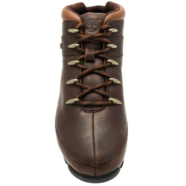 Mens Mulch Forty Euro Sprint Hiker Boots