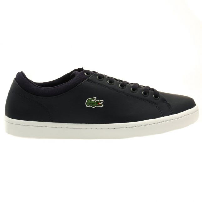 Mens Navy Straightset 116 Trainers