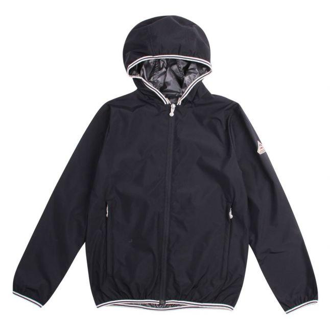 Kids Deep Ink Hendrick Hooded Jacket