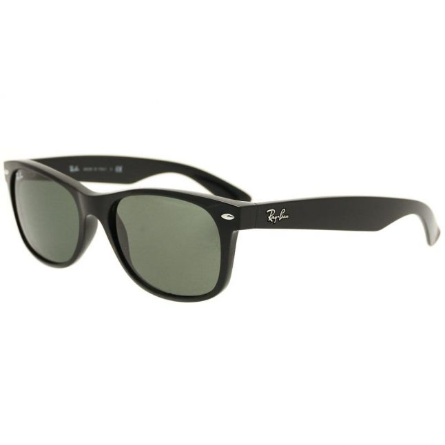 Black RB2132 New Wayfarer Sunglasses