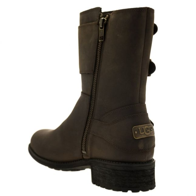 Womens Stout Wilcox Boots