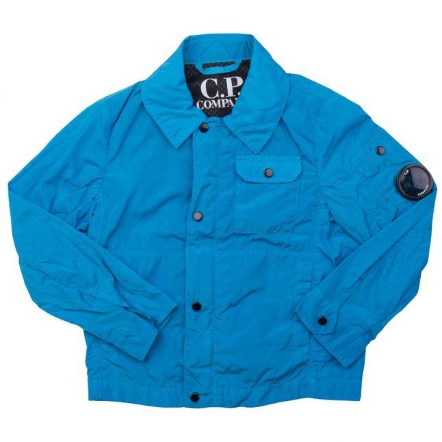 Boys Blue Portal Logo Jacket