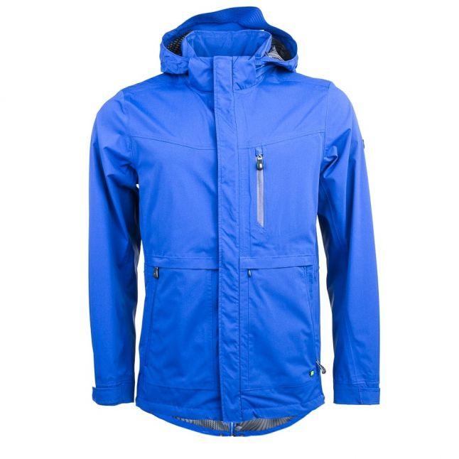 Mens Open Blue Jolvic Coat
