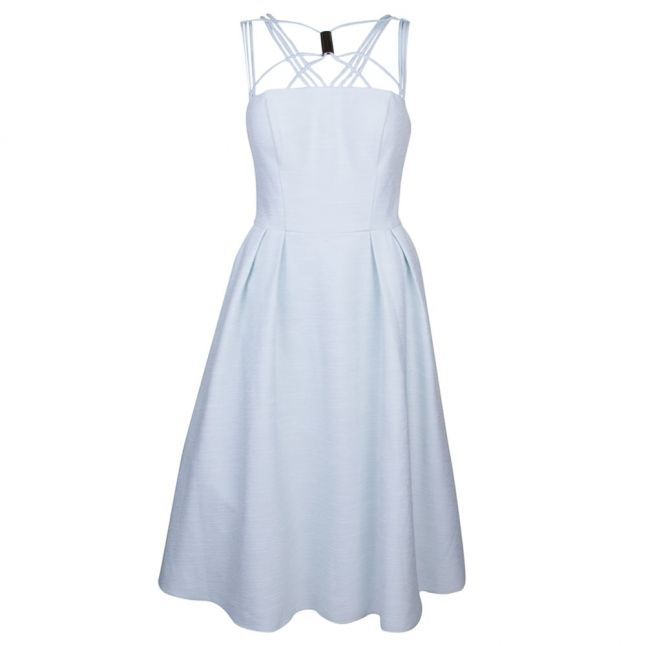 Womens Pale Mint Cosmo Dress