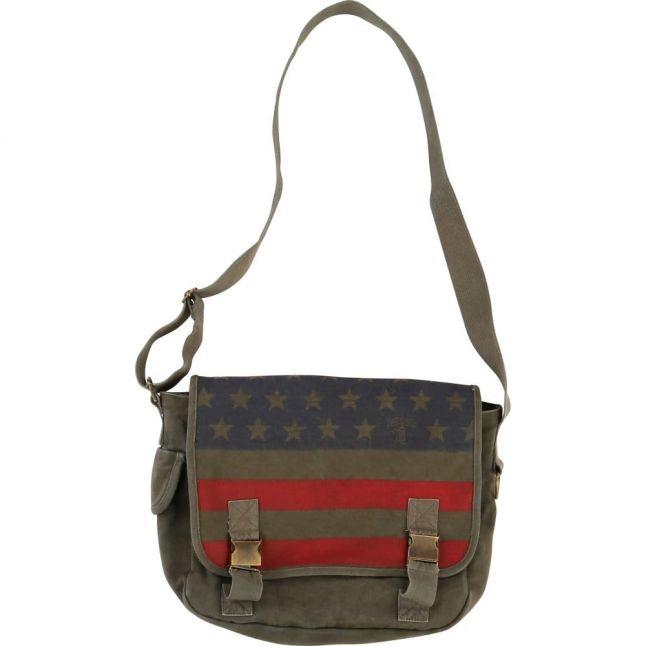 Boys Flag Bag