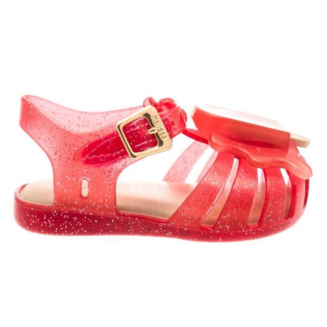 Girls Pink Glitter Aranha Lollypop 17 (4-9)