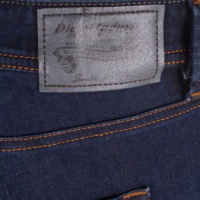 Mens 0857Z Wash Larkee-Beex Tapered Fit Jeans