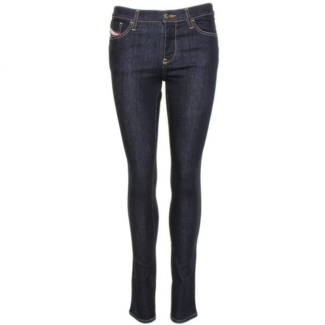 Womens 0813c Wash Skinzee Jeans