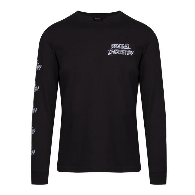 T-Diego-LS-J1 L/s T Shirt