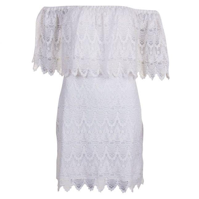 Womens Pristine Viwoodstock Dress