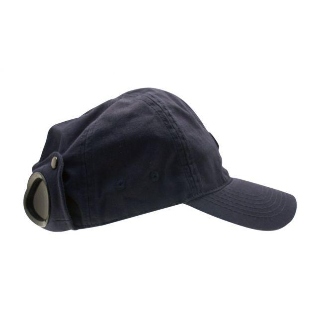 Boys Dark Blue Cap