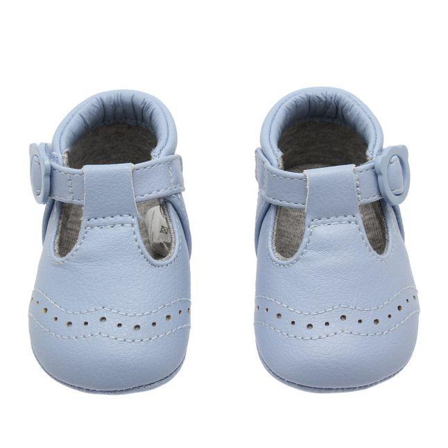 Baby Cloud T Bar Shoes (15-19)