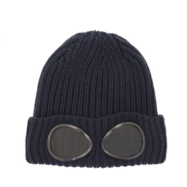 Boys Total Eclipse Goggle Beanie Hat