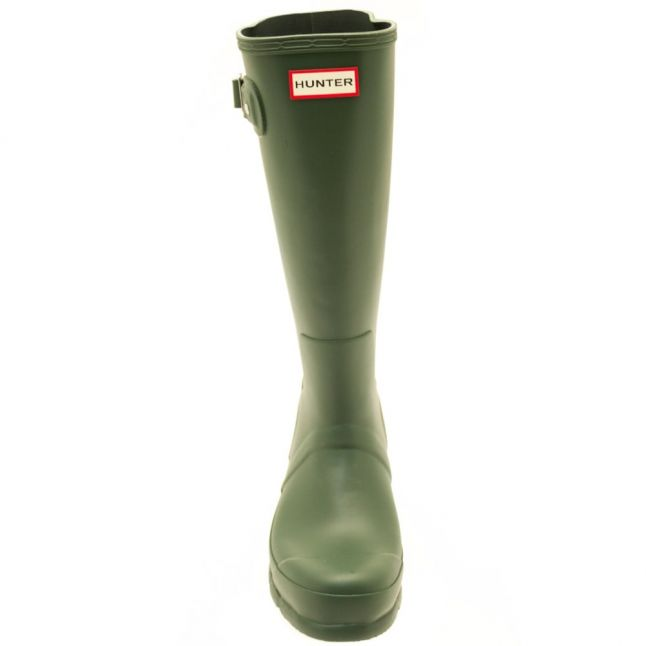 Mens Hunter-Green Original Tall Wellington Boots (7-11)