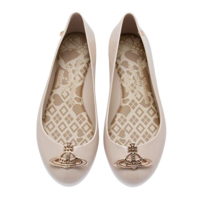 Vivienne Westwood Womens Blush Cut Out Orb Space Love 23 Shoes