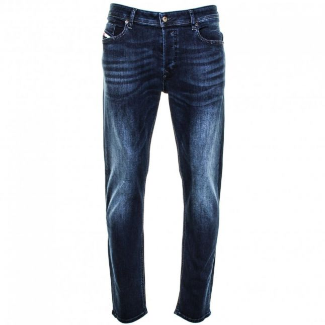Mens 0814w Wash Waykee Straight Fit Jeans