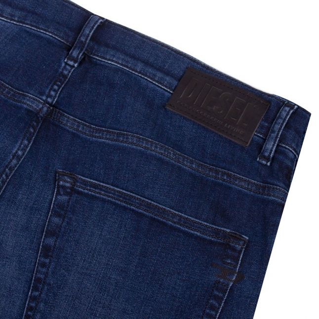 Mens 069SF D-Fining Tapered Fit Jeans