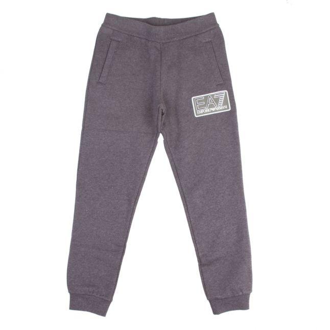 Boys Carbon Big Logo Sweat Pants