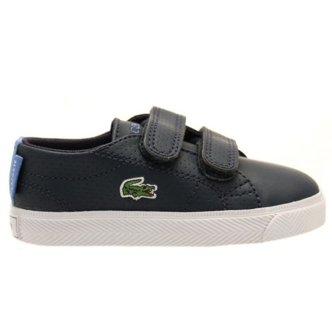 Infant Navy & Blue Marcel 116 Trainers (4-9)