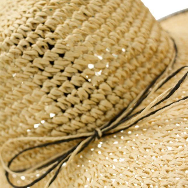 Womens Natural High Tide Sun Hat