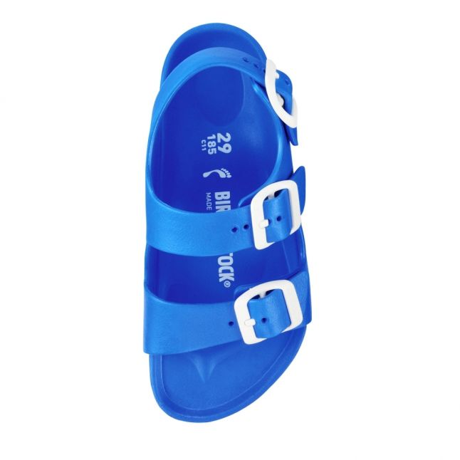 Boys Scuba Blue Milano Kids EVA Sandals (24-32)