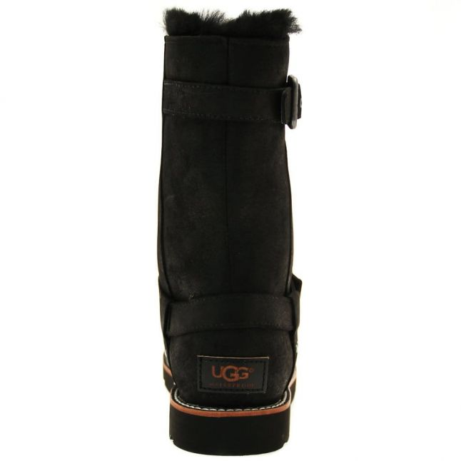 Womens Black Noira Boots